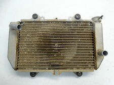 2004-2009 Yamaha YFZ450 YFZ 450 Radiator Cooling
