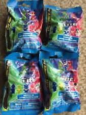 PJ Masks Micro Lites Blind Bags Set of 4 Kid Action Figure Toys Holiday Gift NEW