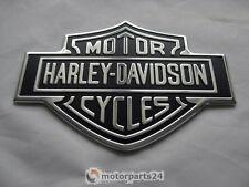 Harley DAVIDSON universel emblème MEDALLION je sais bar MRA valise 90971-79