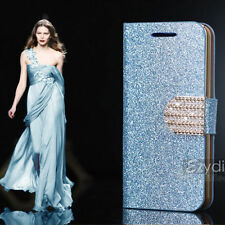 Glossy Mobile Phone Flip Cases for iPhone 5