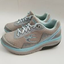 Gravity Defyer Women's Mighty Walk Athletic Shoes Size 8