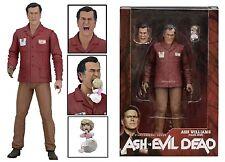 Ash Vs. Evil Dead Value Stop Ash Action Figure NECA IN STOCK