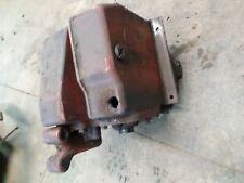 Farmall H Hydraulic Belly Pump