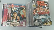Star Trek  DC 2nd Series Lot of 57 (1-51 missing #49, two #50s)  + Annuals  LI00