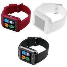 New Bluetooth Smart Wrist Watch Phone Mate For Android Smart Phone OE