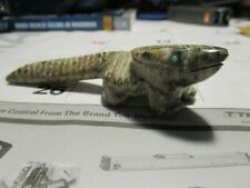 Stone Lizard