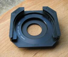 Hoyarex  filter holder 49mm & 49 30.5mm step up