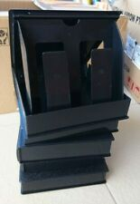 5.25 Floppy Disk Storage Boxes (Listing for 5 - message me for other quantity)
