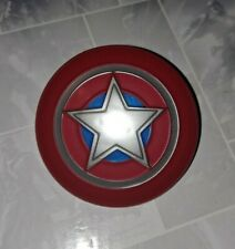 "Marvel Legends Captain America Shield 6"" Series New!"