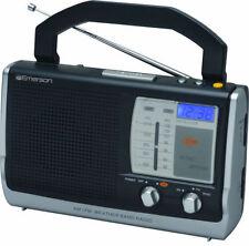 Emerson Digital Clock Radio