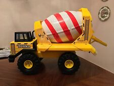 HASBRO TONKA 2006 Large Cement Mixer Construction Vehicle