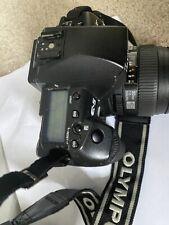 Near Mint! Olympus E-5 12.3MP Digital SLR Body