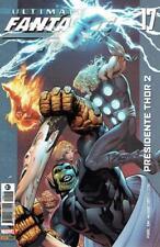 comics ULTIMATE FANTASTIC FOUR n.17 Panini Marvel Italia Fantastici 4