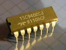 TSC9402CJ voltage-to-frequency converter, Teledyne