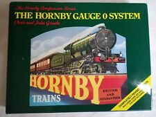 The Hornby O Gauge System Book