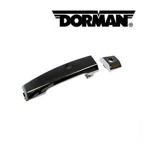 1PCS DORMAN F/L Outside Door Handle Fit Nissan Armada, Pathfinder Armada, Titan