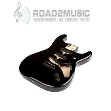 Fender SSS Alder Body Classic Series 60s Stratocaster Black Mexico 0998003706