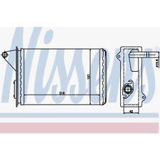 Nissens Wärmetauscher, Innenraumheizung Fiat Fiorino,Fiorino Pick Up,UNO 71429