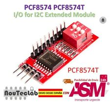 PCF8574 PCF8574T I/O for I2C IIC Port Interface Cascading Extended Module