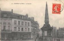 CPA 76 GOURNAY EN BRAY LA FONTAINE