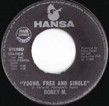 Dance & Electronica Disco Boney M Vinyl Records