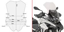 Cupolino trasparente GIVI D8703ST Benelli TRK502 2017-2018