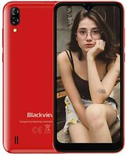 Blackview A60 Smartphone ohne Vertrag 6,1 Zoll 13MP 16GB Dual SIM Android Handy