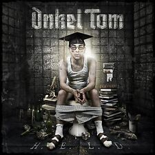 ONKEL TOM - H.E.L.D.   CD NEW+