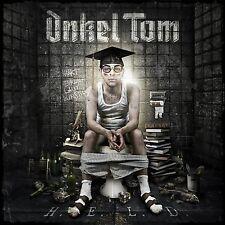 ONKEL TOM - H.E.L.D.   CD NEW+