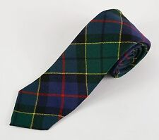 "NWOT $98 BROOKS BROTHERS 'Own Make' Tartan Plaid Check 2.75"" Wool Blend Tie"