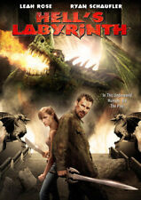 Hell's Labyrinth [New DVD] Dolby, Widescreen