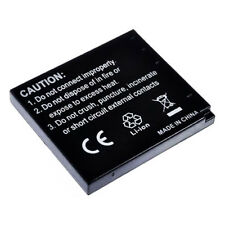 High Quality Replacement Battery fit for PANASONIC DMW-BCK7 DMW-BCK7E DMW-BCK7PP