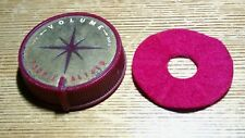 Knob for SONY TR-74 SHORT WAVE TRANSISTOR RADIO