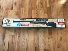 Crosman Vaporizer .177 ca. Break Barrel Hunting Rifle