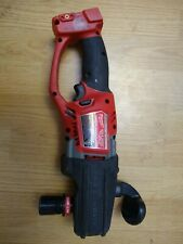 "Milwaukee M18 Fuel 2708 20 Hole Hawg Right Angle Drill """"broken parts/repair"""""