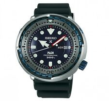 NEW 2017 SEIKO SBBN039 Marine Master Professional PADI Collaboration  From Japan