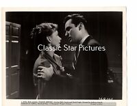 J360 Odile Versois David Knight Chance Meeting (1954) vintage photograph