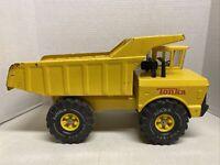 1979-1980 Classic Iconic Mighty Tonka Dump Truck