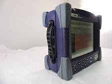 JDSU T-Berd 8000 Communications Platform, VFL, PM, ORL, 90 Day Warranty, Option