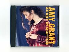 Amy Grant - Heart In Motion [U.S. Import, 1991]