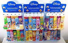 720 Disney Award Ribbons For Kids ~ 3 Retail Display Racks w/240 Ribbons Each