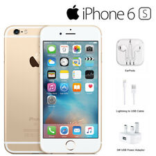 New Apple iPhone 6S 64GB Factory Unlocked Smartphone All Colors in Sealed Box