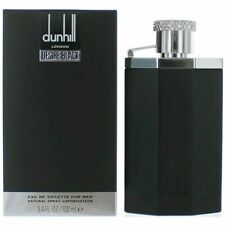 DUNHILL Desire Black by Dunhill 3.4 oz EDT Spray *Men PERFUME*NEW cologne SEALED