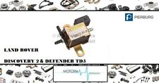 LAND ROVER DISCOVERY 2 TD5 - TURBO WASTE-GATE CONTROL VALVE (PMK100130)