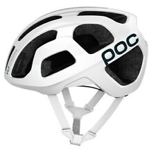 New Poc Octal Raceday Hydrogen White Medium Helmet