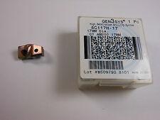 AMEC Carbide Spade Drill Insert 5C117H-17 GEN3SYS Size 17 AM200 C1 -8492E1753