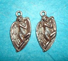 Pendant Angel Charm Goddess Charm Wings Charm VS Angel Charm Fairy Charm