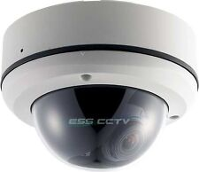EYEMAX DT-622FV DOME SECURITY CAMERA 600 TVL WDR 3D-DNR 2.8~12mm ICR Day/Night