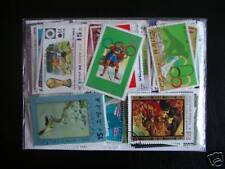 100 TIMBRES ASIE / COREE : 100 TIMBRES TOUS DIFFERENTS