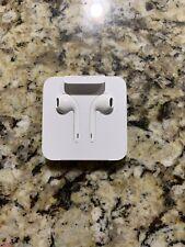 Apple Iphone Earphones New
